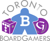 Toronto BoardGamers Weekly Meetup
